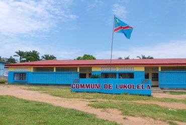 commune Lukolela